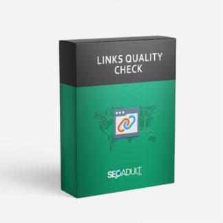 Links quality
