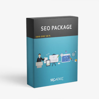 Buy SEO package