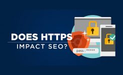 HTTPS As A Ranking Factor