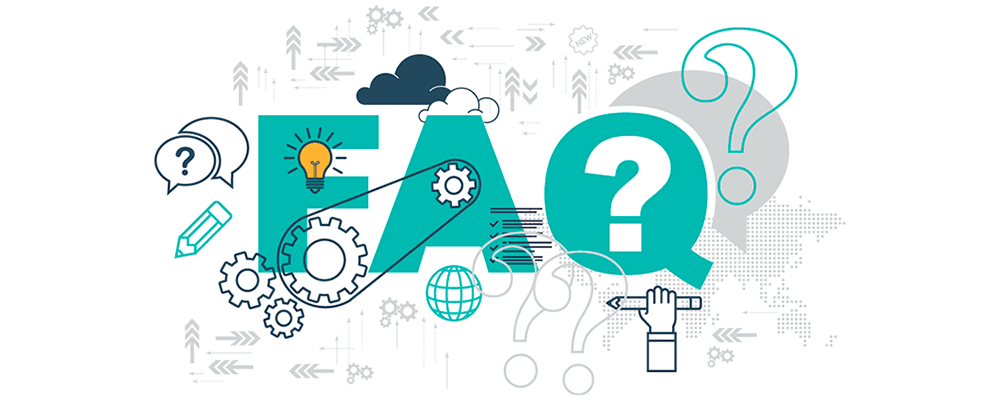 Frequently Asked Questions About SEO